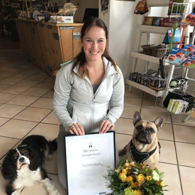 Gadekrydset Dyrehandel Amager - MÆT Pets