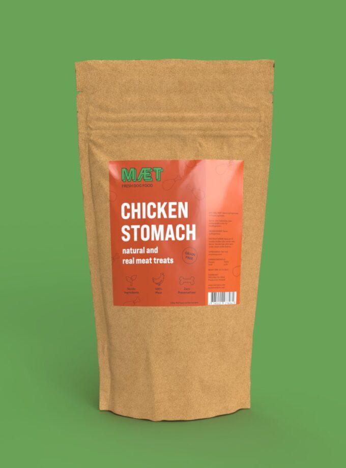 chicken stomach