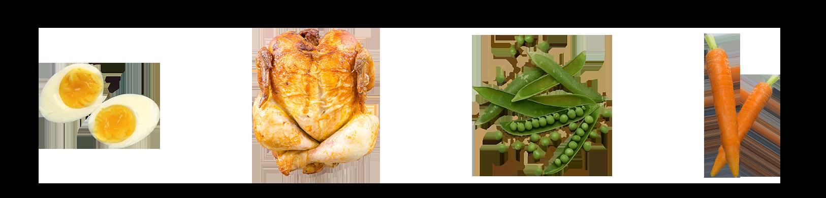 chicken feast ingredients 1